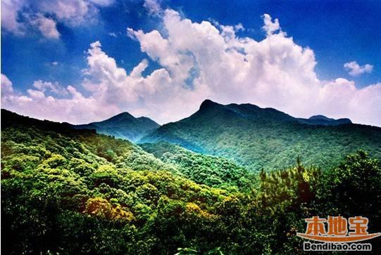 王子山森林公园门票_广州花都王子山森林公园拟打造国家5a级景区(图)